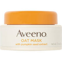 Oat Mask With Pumpkin Seed Extract by Aveeno