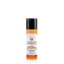 Vitamin C Skin Boost Instant Smoother by The Body Shop