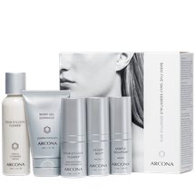 Basic Five Daily Essentials Sensitive Skin by arcona