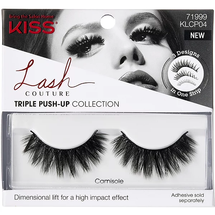 Lash Couture Triple Push-Up Camisole by kiss products