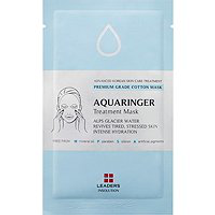 Aquaringer Treatment Mask by Leaders