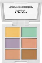Color Correcting Palette by NYX Professional Makeup