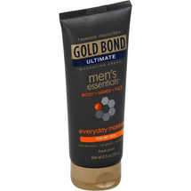 Ultimateessentials Everyday Hydrating Cream by gold bond