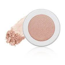 Compressed Mineral Blush by La Bella Donna
