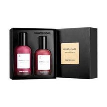 Miracle Age Repair Set Toner + Emulsion by thank you farmer