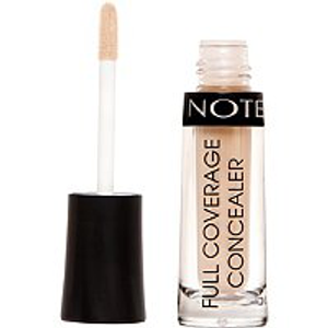 Full Coverage Liquid Concealer by Note