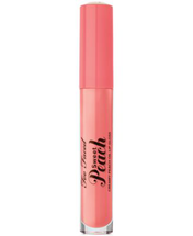 Sweet Peach Lip Gloss by Too Faced