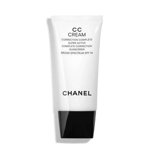 CC Cream Complete Correction by Chanel #2