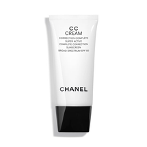 CC Cream Complete Correction by Chanel
