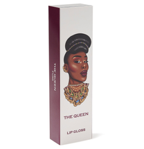 The Queen Gloss: Fumi x Juvia's by Juvia's Place