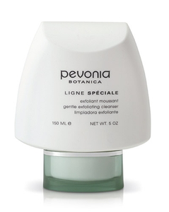 Gentle Exfoliating Cleanser by pevonia botanica