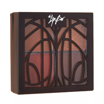 Brown Bombshell Eyeshadow Palette by The Lip Bar