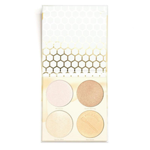 Milk & Honey Highlighting Palette by Beauty Bakerie