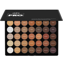 Studio Pro - Ultimate Neutrals  by BH Cosmetics