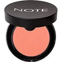 Luminous Silk Compact Blusher by Note