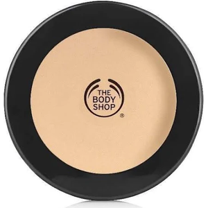 Matte Clay Powder by The Body Shop