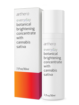 Everyday Botanical Brightening Concentrate by Aethera