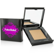 Bronzer by fake bake