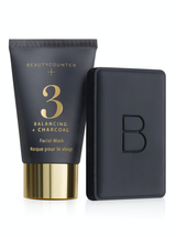 Charcoal Essentials by Beautycounter