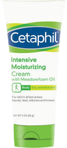 Intensive Moisturizing Cream by cetaphil