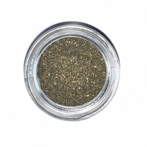 Biodegradable Loose Glitter by Glisten Cosmetics