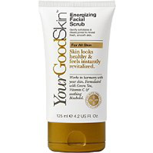 Energizing Facial Scrub by YourGoodSkin