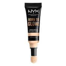 Born To Glow! Naturally Radiant Concealer by NYX Professional Makeup