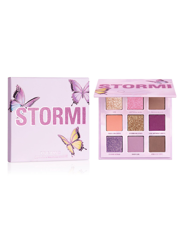 Stormi Mini Palette by Kylie Cosmetics #2