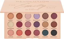 Revolution x The Emily Edit – The Wants Palette by Revolution Beauty