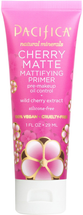 Cherry Matte Mattifying Primer by pacifica