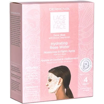 Lace Your Face Hydrating Rose Water by dermovia