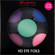 HD Eye Foils - Bright by Freedom Makeup