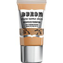 Show Some Skin Weightless Foundation by Buxom