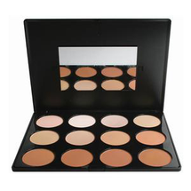 Professional Face Palette by beauty treats