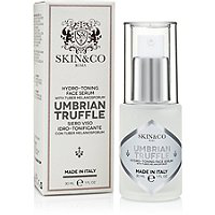 Umbrian Truffle Face Serum by skin&co