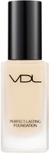 Perfect Lasting Foundation by VDL