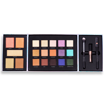Beauty Superstars Pro Makeup Palette  by Profusion