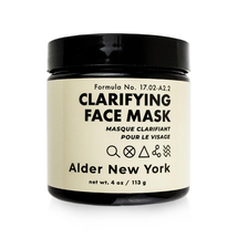 Clarifying Face Mask by Alder New York