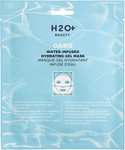 Oasis Water-Infused Hydrating Gel Mask by H2O+
