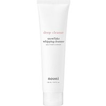 Nooni Snowflake Whip Cleanser by memebox