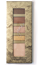 Eye Shadow Palette Cocoa Glimmer Warm by Jane.
