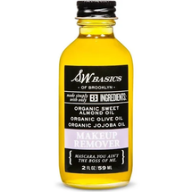 Makeup Remover by sw basics