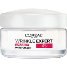 Wrinkle Expert 45+ Day/Night Moisturizer by L'Oreal
