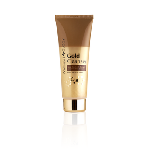 Gold Cleanser by Masqueology
