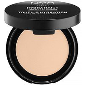 Hydra Touch Powder Foundation by NYX Professional Makeup