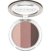 Trio Eye Shadow by Logona