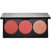 LA Lights Blush & Highlighter Palette by Smashbox