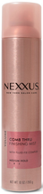 Comb Thru Natural Hold Design And Finishing Mist by nexxus