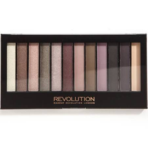 Redemption Eyeshadow Palette - Romantic Smoked by Revolution Beauty