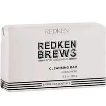Brews Cleansing Bar by Redken
